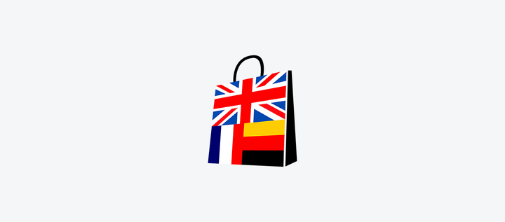 LangShop Multi-currency and Multi-language App for Shopify