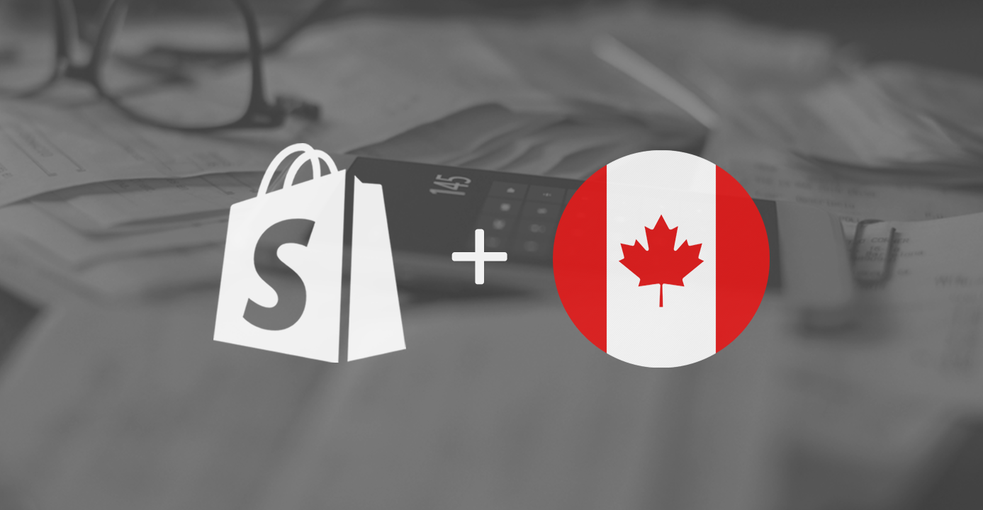 1fea13074920 Set up Canadian taxes in your Shopify store - Sufio for Shopify