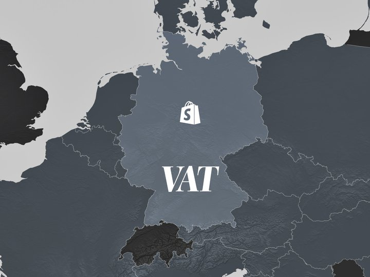 VAT for customers in the same EU country
