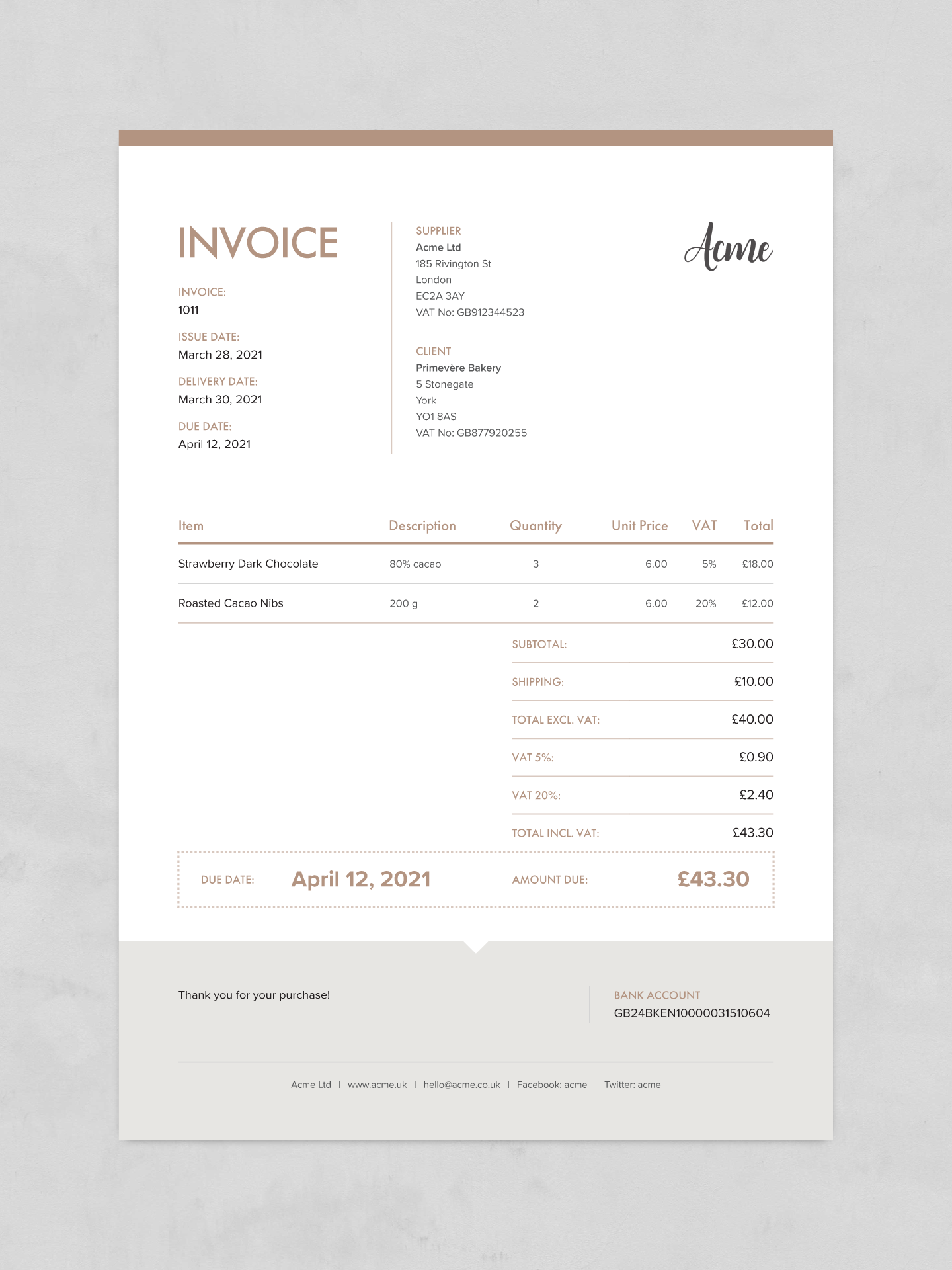 11 Why should you create invoices   Sufio for Shopify